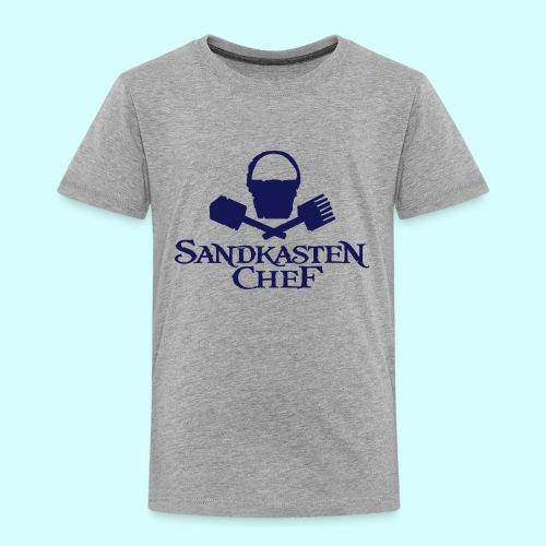 Sandkastenchef - Kinder Premium T-Shirt