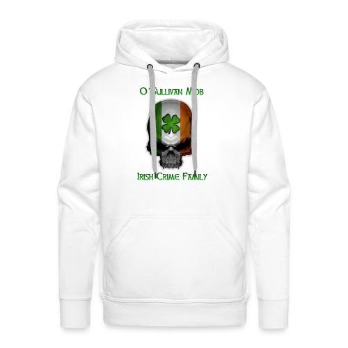 OSM Premium Kapuzenpullover - Männer Premium Hoodie