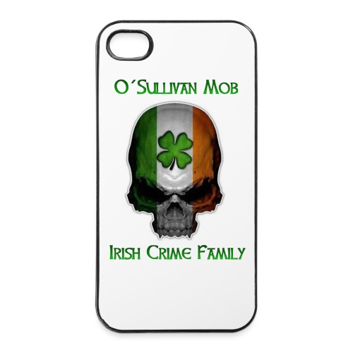 OSM iPhone 4/4s Hard Case - iPhone 4/4s Hard Case