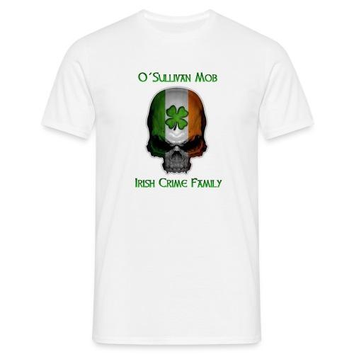 OSM T-Shirt - Männer T-Shirt