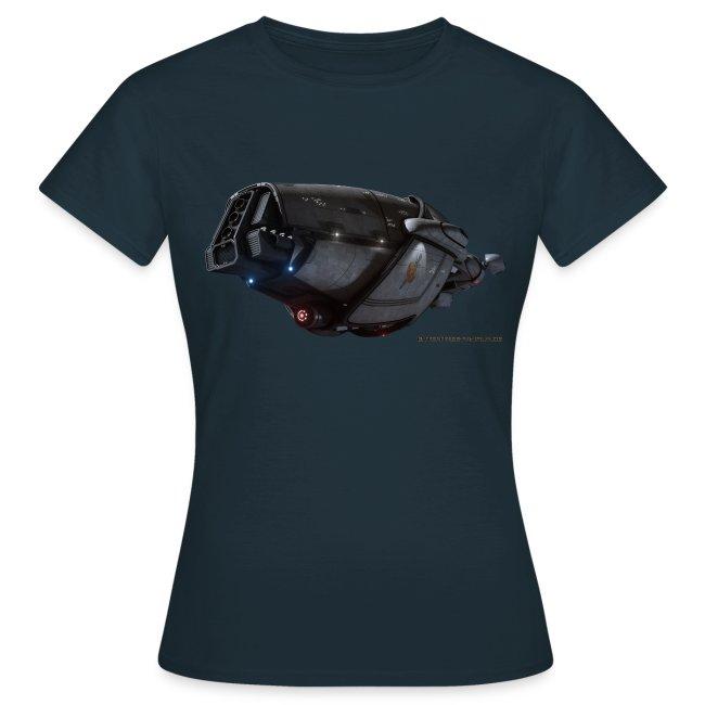 ROTE IMPERIUM Frauen T-Shirt