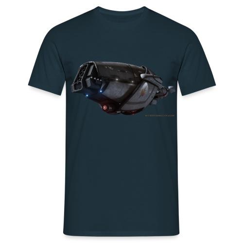 ROTE IMPERIUM Männer T-Shirt - Männer T-Shirt