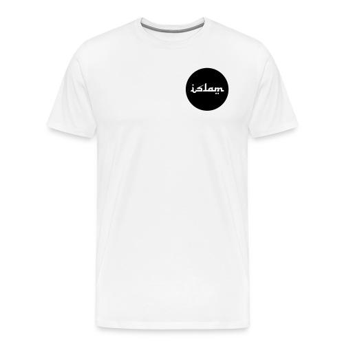 L'islam est une religion parfaite - T-shirt Premium Homme