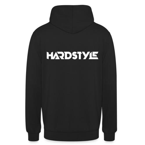 Sudadera Hardstyle Unisex - Sudadera con capucha unisex