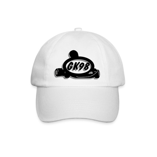 GK98 Cap - Baseballkasket