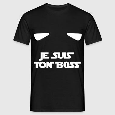 STAR WAR - T-shirt Homme