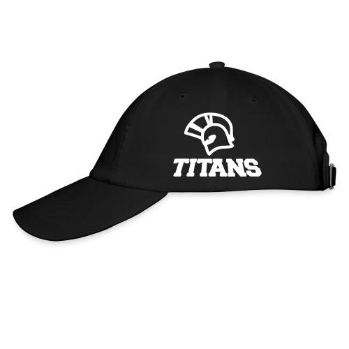 Titans Baseball Cap - Baseballkappe