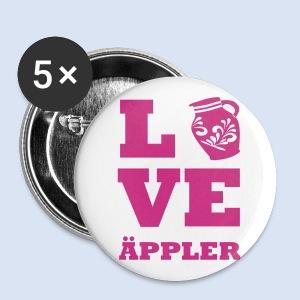LOVE - Frankfurt Äppler