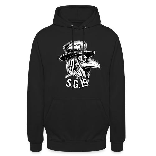 s.g.19 unisex hoodie - Unisex Hoodie