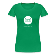 T-Shirts ~ Women's Premium T-Shirt ~ Product number 104829904