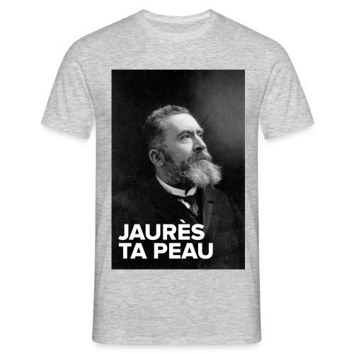 T-shirt Jaurès Homme - T-shirt Homme