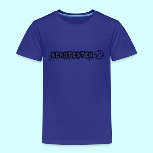 Kekstester - Kinder Premium T-Shirt