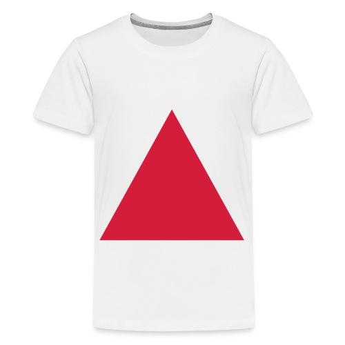 Illuminati - T-shirt Premium Ado
