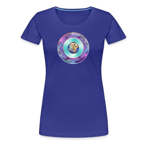 Liquid Spirit Beats Damen Shirt - Frauen Premium T-Shirt