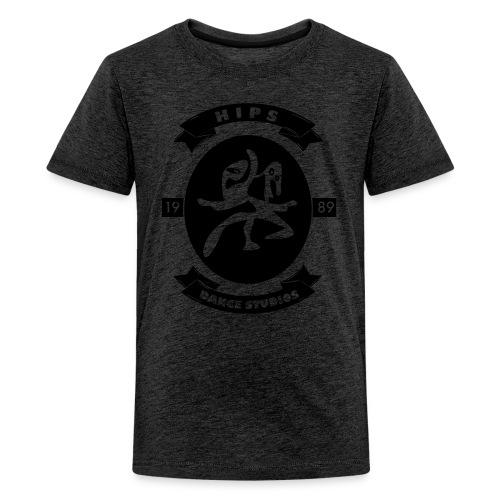 Teenage T-shirt - Art4 - Teenager premium T-shirt