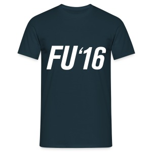 FU '16 - Men's T-Shirt