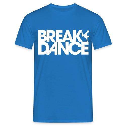 BREACK DANCE - T-shirt Homme
