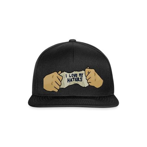 iLeo Snapback - Snapback Cap