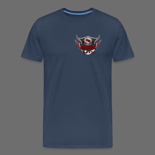 Tee-Shirt Blazon du Clan-Invaders - T-shirt Premium Homme
