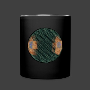 Ovillo - Full Colour Mug
