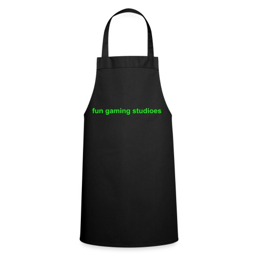 my new apron - Cooking Apron