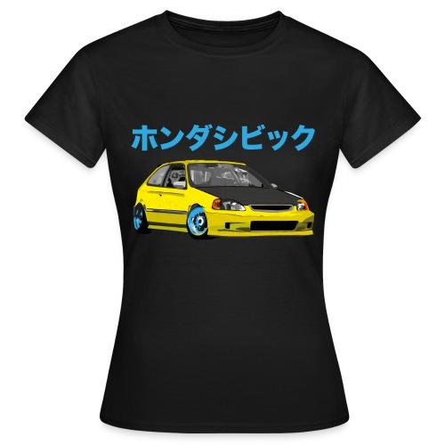 T-shirt - Femme - Jordan - T-shirt Femme