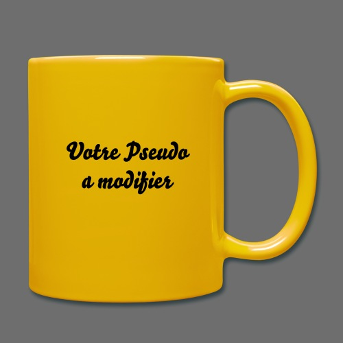 Tasse du Clan-Invaders - Mug uni