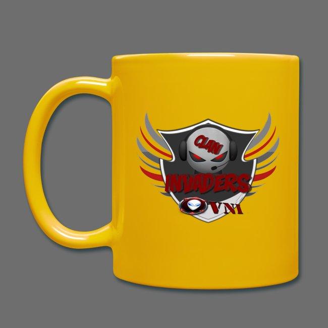 Tasse du Clan-Invaders