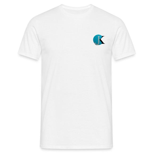 JK Logo klein Männer T-Shirt