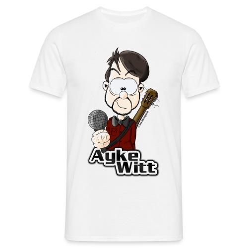 Fanshirt Ayke Witt Herren - Männer T-Shirt