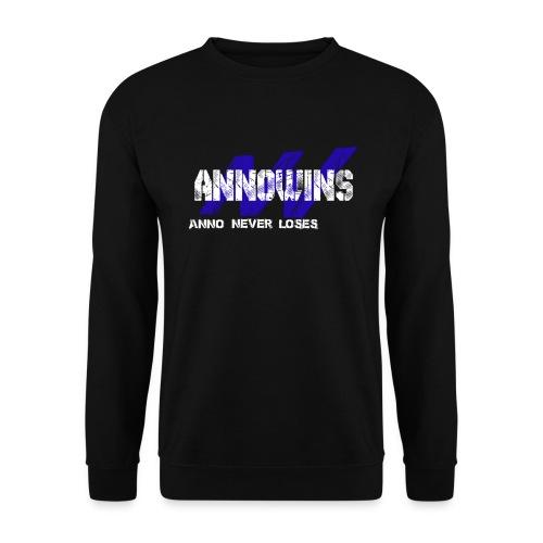 Annowins Male Sweater - Men's Sweatshirt