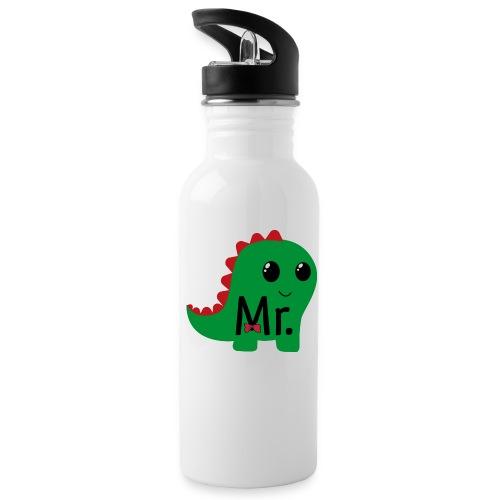 dragon mr. - Water Bottle