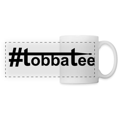 tobbatee's panorama mug - Panoramic Mug