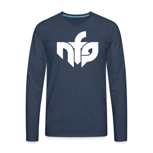 NFG Classic Longsleeve Shirt - Men's Premium Longsleeve Shirt