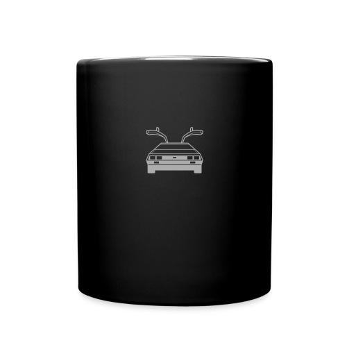 DeLorean Mug - Full Colour Mug