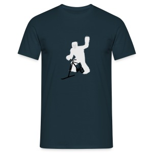 Legend (Limited Edition) - Men's T-Shirt
