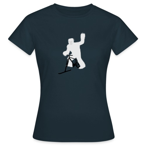 Legend (Limited Edition) - Women's T-Shirt