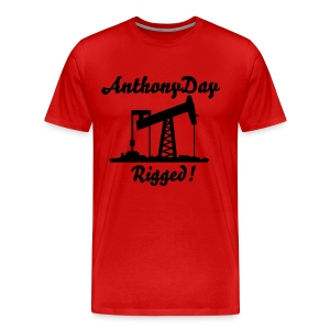 Special AnthonyDay Shirt - Men's Premium T-Shirt