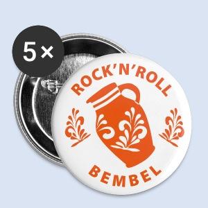 Rock'n'Roll Bembel Frankfurt