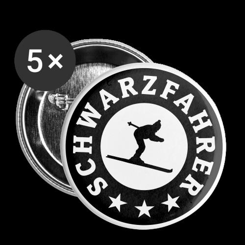 Schwarzfahrer Après-Ski Design