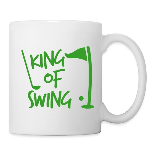 King of Swing Mug - Mug