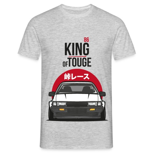 T-shirt 86 - Multi - T-shirt Homme