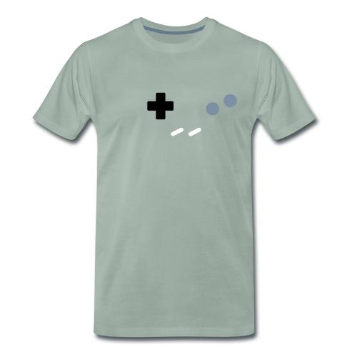 Collection SCC J  - T-shirt Premium Homme