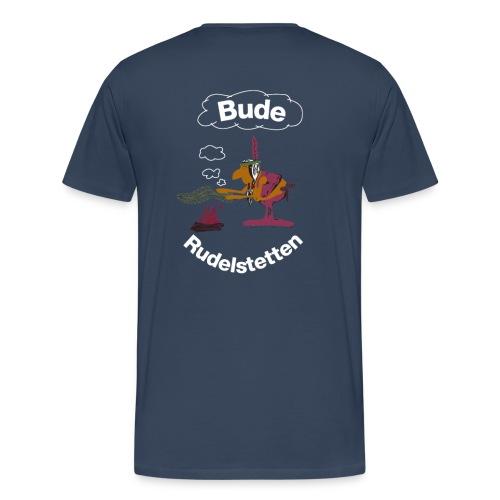 Bude T-Shirt - Männer Premium T-Shirt