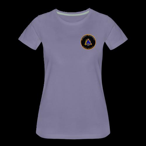 Prepper Spezialist DE Frauen T-Shirt - Frauen Premium T-Shirt