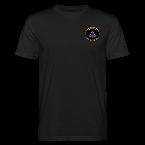 Prepper DE Männer Bio-T-Shirt - Männer Bio-T-Shirt