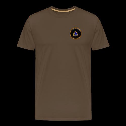 Prepper Spezialist DE Männer T-Shirt - Männer Premium T-Shirt