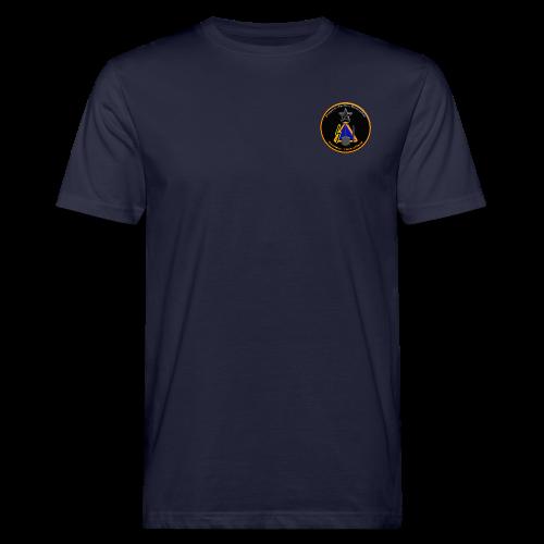 Prepper Tactics Spezialist DE Männer Bio-T-Shirt - Männer Bio-T-Shirt