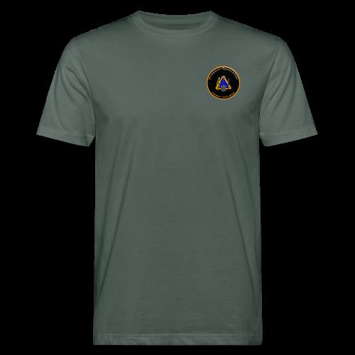 Prepper Spezialist DE Männer Bio-T-Shirt - Männer Bio-T-Shirt