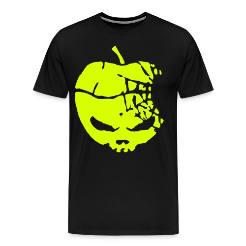 SkillBaumShirt - Männer Premium T-Shirt